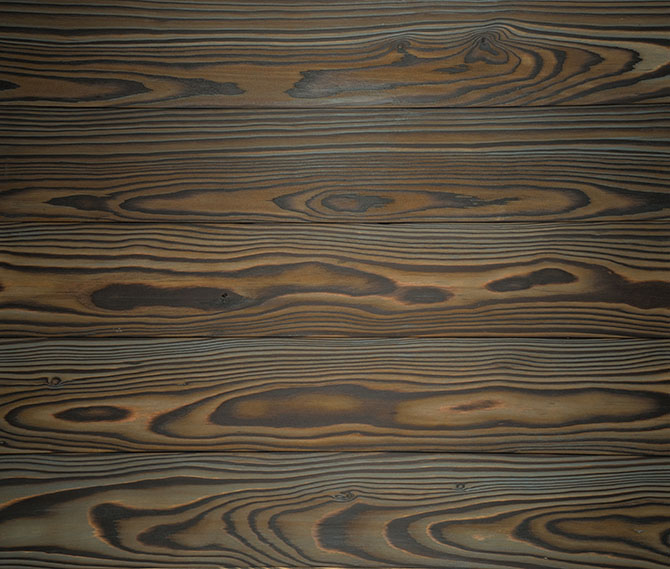 Douglas Fir Tiger Smooth Almond Delta Millworks Austin